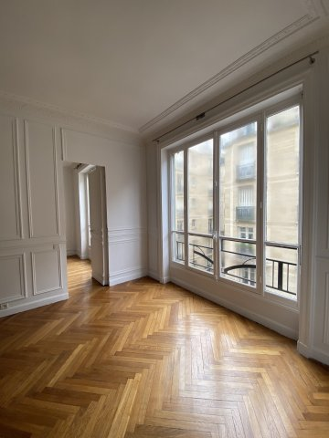 Location appartement Paris 75016